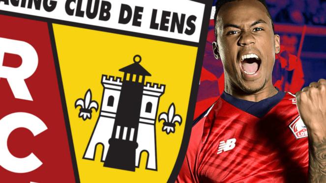 VIDEO. RC Lens, LOSC : Gabriel insulte les Sang et Or après Rennes !