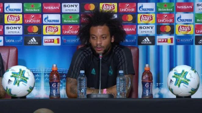 Real Madrid Mercato : Marcelo au PSG ?