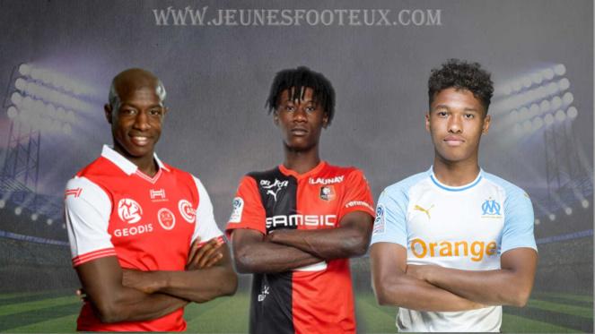 Ligue 1 : quelles sont les trois pépites à suivre pour la seconde partie de la saison?