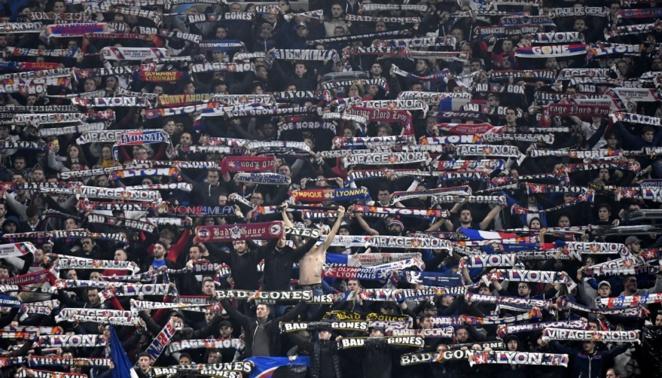 OL - Olympique Lyonnais : Bad Gones