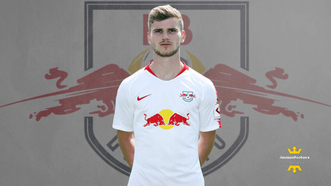 RB Leipzig, Liverpool - Mercato : Timo Werner