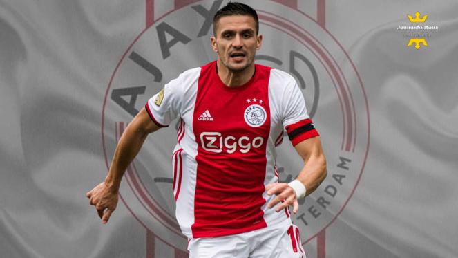 Ajax, Barça - Mercato : Dusan Tadic