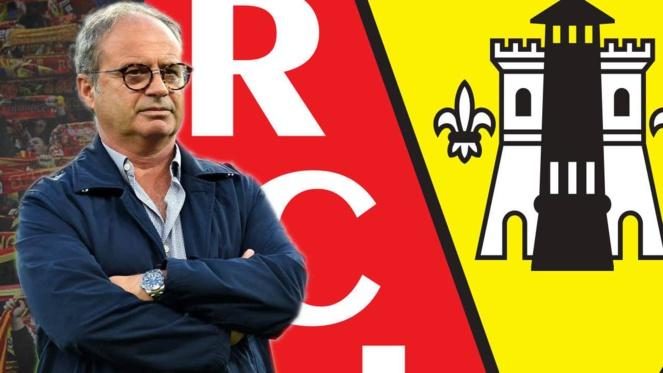 RC Lens, LOSC, Mercato : Luis Campos du Lille OSC
