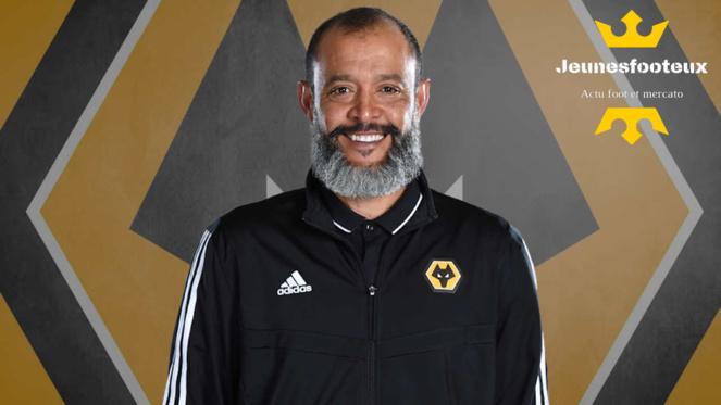 Wolverhampton, Atlético de Madrid - Mercato : Nuno Espirito Santo