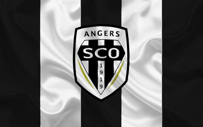 Angers SCO - FC Nantes : Stéphane Moulin