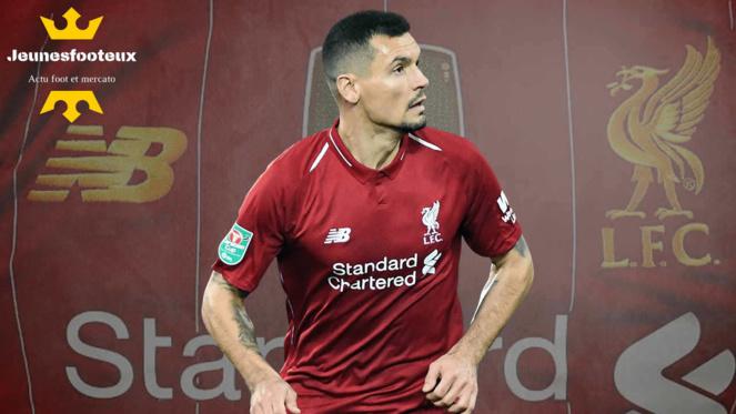 Arsenal, Liverpool - Mercato : Dejan Lovren