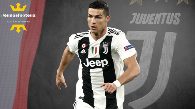 Juventus - Mercato : Cristiano Ronaldo
