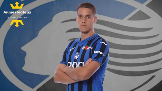 Chelsea, Atalanta Bergame - Mercato : Mario Pasalic