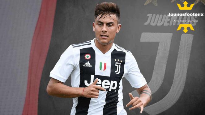 Juventus - Coronavirus : Paulo Dybala (Juve), Covid-19