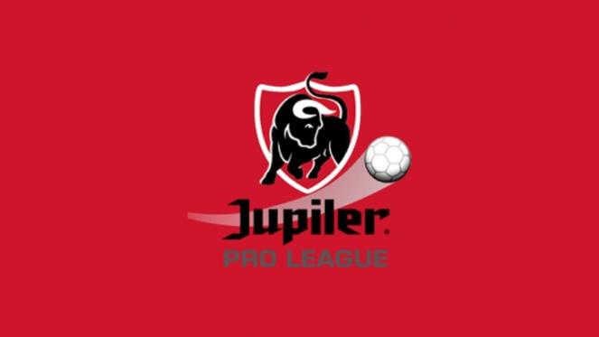 Belgique : arrêt définitif de la Jupiler Pro League (D1A)