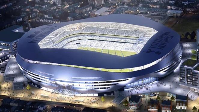 Jackpot pour Tottenham grâce à Amazon ?