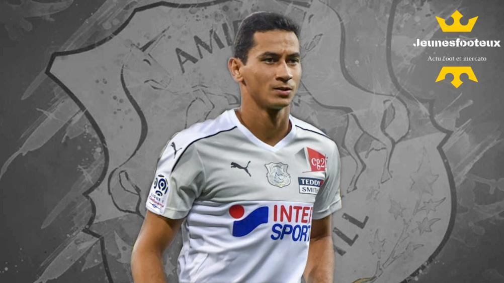 Amiens SC : Incroyables anecdotes sur Ganso mais aussi Jallet et Jul !