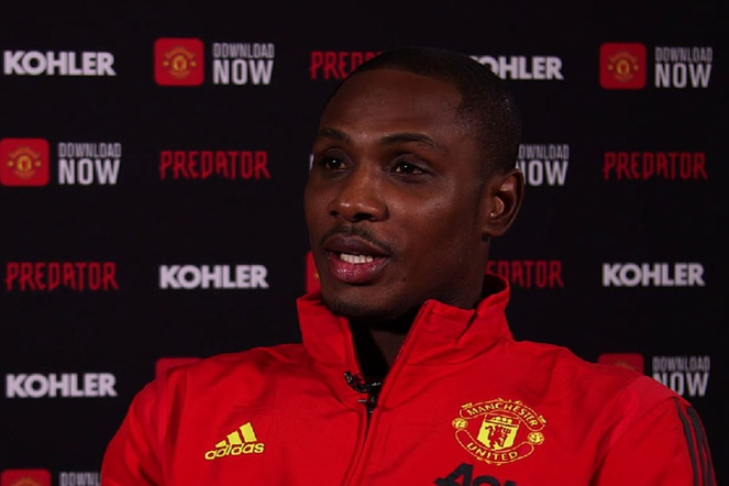 Manchester United - Mercato : Odion Ighalo