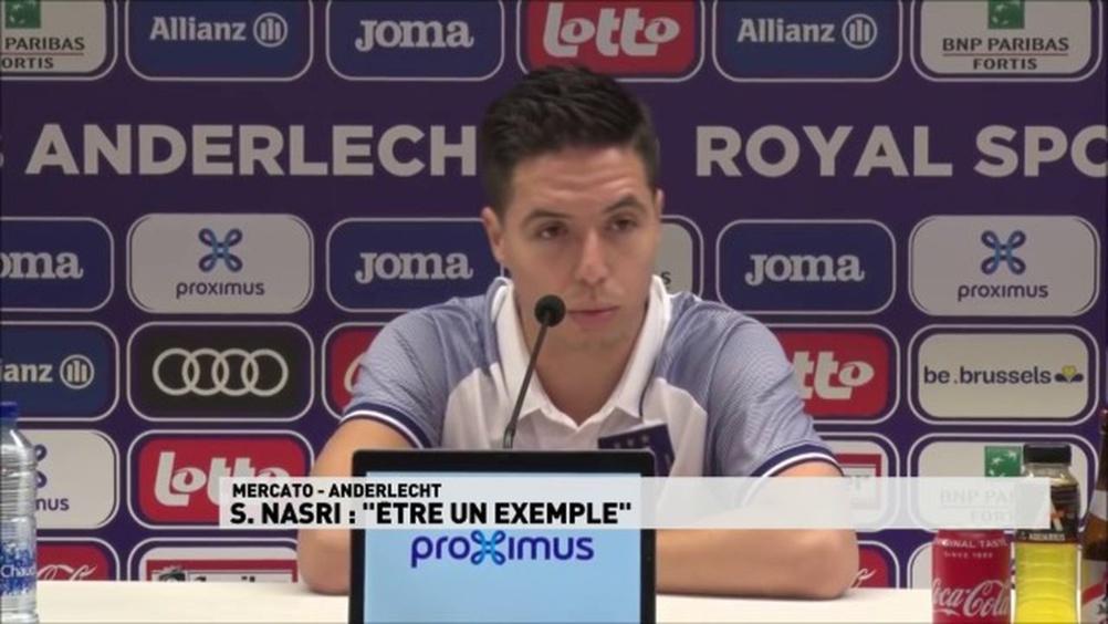 FC Séville : Nasri balance des anecdotes hallucinantes sur Sampaoli