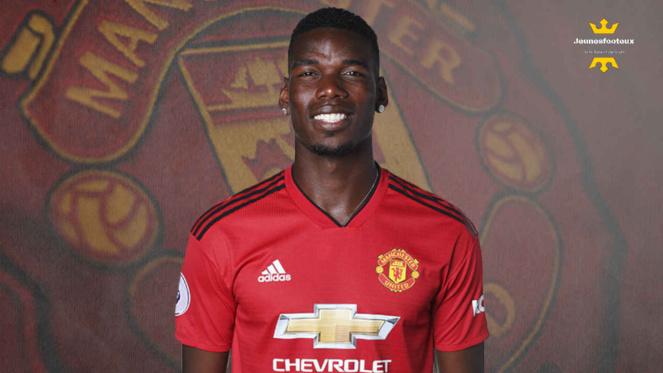 Manchester United - Mercato : Paul Pogba