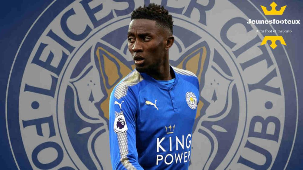 Leicester - Mercato : Wilfred Ndidi