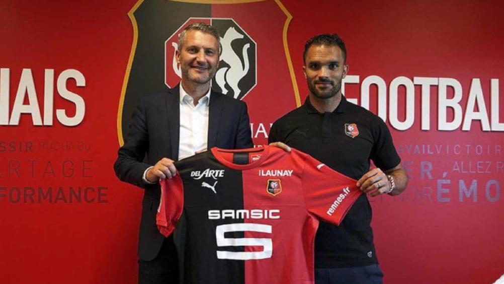 Stade Rennais, RC Lens - Mercato : Jérémy Morel quitte Rennes !