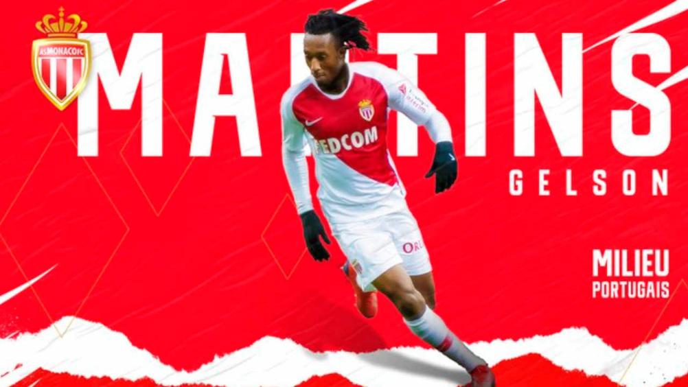 AS Monaco : Gelson Martins totalement dégoûté !