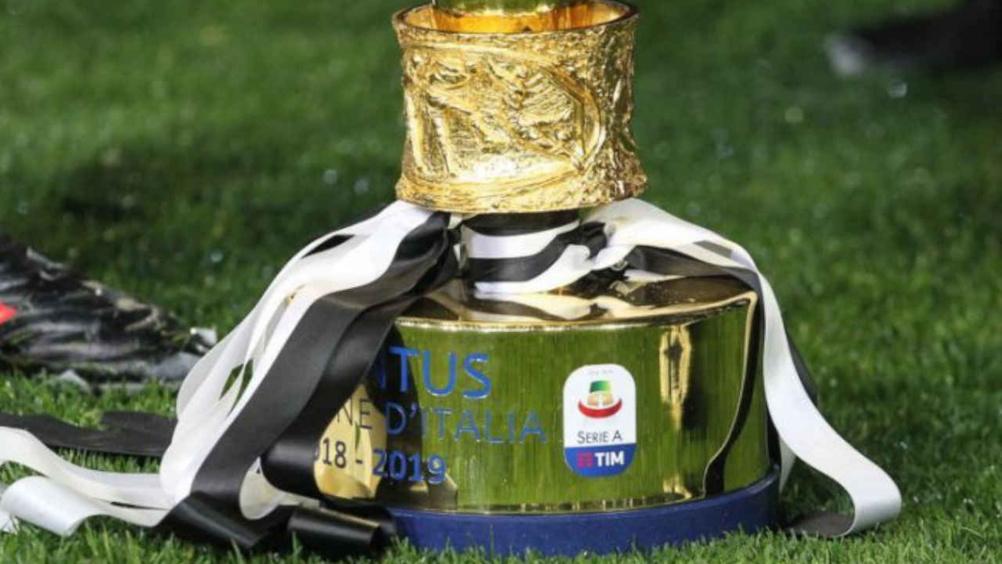 Série A : La Lazio et l'Inter Milan peuvent-ils empêcher un 9ème Scudetto d'affilée de la Juventus ?