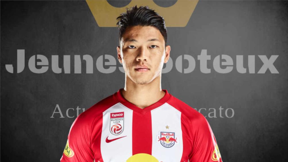 RB Leipzig - Mercato : un attaquant de Salzburg pour remplacer Timo Werner ?
