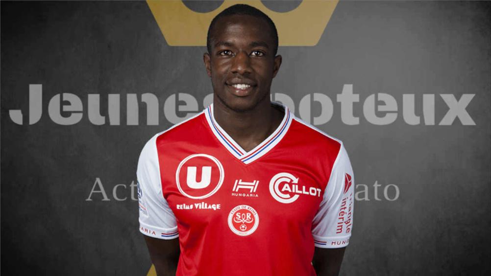 Stade de Reims - Mercato : plutôt Nice que l'OM ou l'OL pour Hassane Kamara