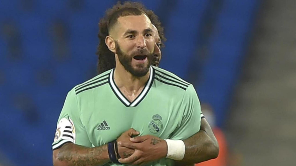 Liga : le Real Madrid leader, l'Atlético de Madrid sur le podium, Valence se relance