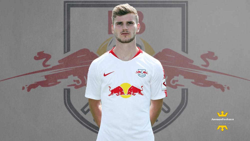 RB Leipzig Mercato : Qui succédera à Timo Werner ?