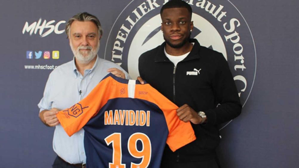 MHSC - Mercato : un attaquant de la Juventus signe à Montpellier