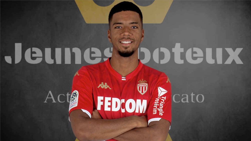 AS Monaco - Mercato : Henrichs va rejoindre le RB Leipzig