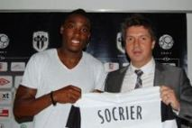 Richard Socrier Sera dans Quand on aime le foot, on parle foot