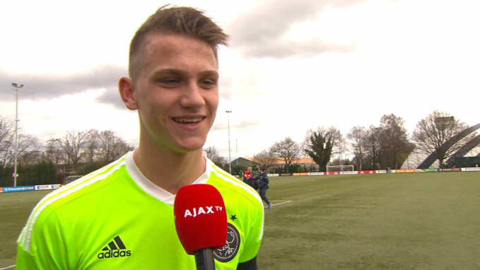 LOSC - Mercato : l'Ajax repousse une offre de Lille OSC pour Botman