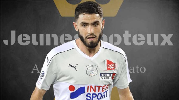 Amiens SC - Mercato : Joannin allume Lorient au sujet de Monconduit