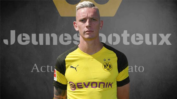 AS Monaco - Mercato : Kovac vise un attaquant de Dortmund