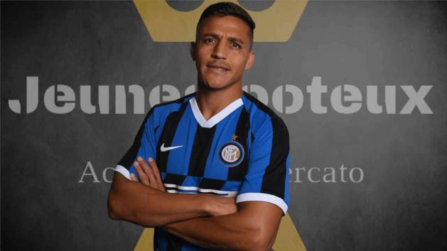 Inter Milan - Mercato : Alexis Sanchez peut rester à Milan, à une condition !