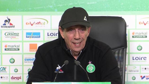 FCGB - Mercato : des joueurs de l'ASSE dans les valises de Jean-Louis Gasset ?