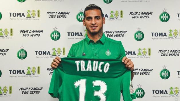 ASSE Mercato : Miguel Trauco sur le départ !