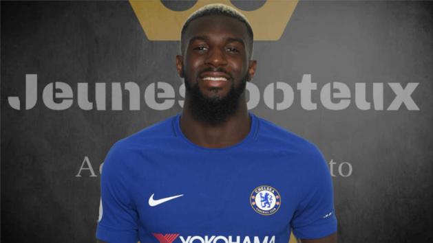 AC Milan - Mercato : l'offre est prête pour Tiemoue Bakayoko (Chelsea) !