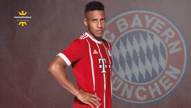 Tolisso (ex OL) va rester au Bayern Munich !