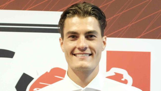 AS Roma Mercato : Patrick Schick au Bayer Leverkusen !