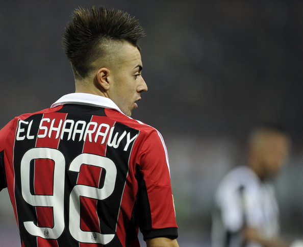 Stephan El Shaarawy (ex AS Monaco) de retour en Ligue 1 — Mercato