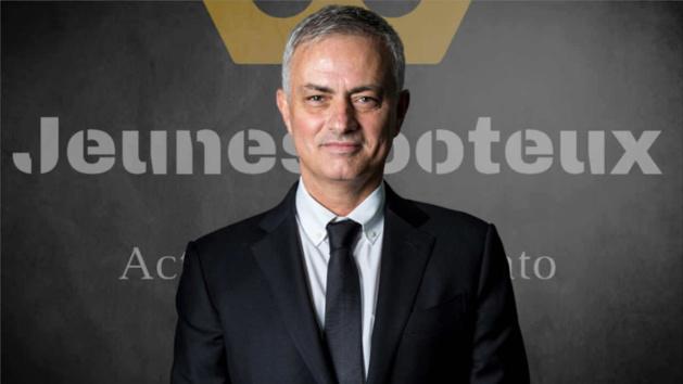 Tottenham - Everton : Mourinho allume ses joueurs