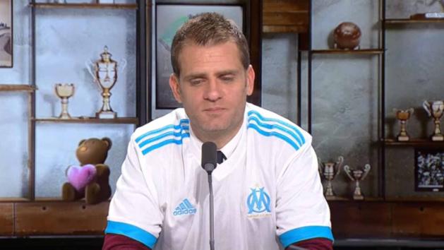 Jérôme Rothen clash l'Olympique de Marseille