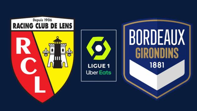Lens - Bordeaux : victoire (2-1) du promu lensois