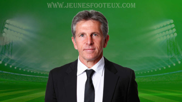 ASSE Mercato : Claude Puel (AS Saint-Etienne).