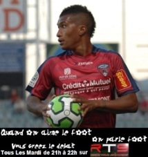 Emmanuel Imorou dans Quand on aime le foot, on parle foot