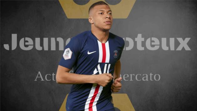 PSG - Mercato : Mbappé, un avenir loin de Paris ? Oui selon Hechter