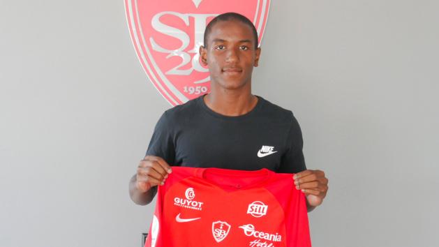 Brest Mercato : Ibrahima Diallo à Southampton !