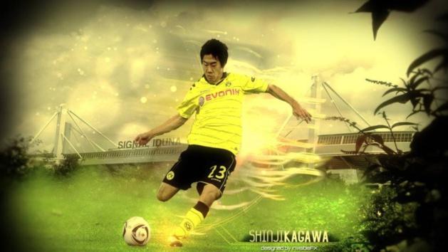 Kagawa (ex BvB) vers le PAOK Salonique en Grèce !