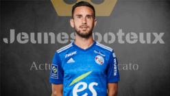 Mercato Strasbourg : Adrien Thomasson prolonge au RCSA !