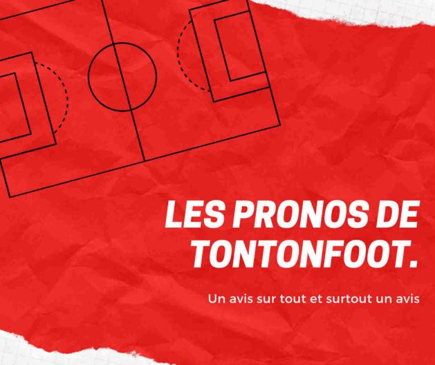 OM-Bordeaux, LOSC-Lens, ASSE-Nice : les pronos L1 de Tonton Foot !